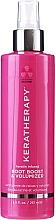 Parfums et Produits cosmétiques Spray à la kératine pour cheveux - Keratherapy Keratin Infused Root Boost and Volumizer 8.5 OZ