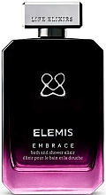 Parfums et Produits cosmétiques Élixir pour bain et douche - Elemis Life Elixirs Embrace Bath & Shower Oil