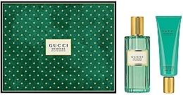Parfums et Produits cosmétiques Gucci Memoire D'une Odeur - Coffret (eau de parfum/100ml + gel douche/75ml)