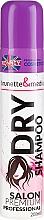 Parfums et Produits cosmétiques Shampooing sec pour cheveux bruns - Ronney Dry Shampoo Brunette & Medium