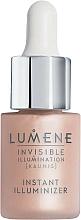 Parfums et Produits cosmétiques Enlumineur-sérum - Lumene Invisible Illumination
