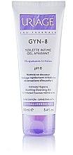 Parfums et Produits cosmétiques Gel d'hygiène intime sans savon - Uriage GYN-8 Toilette Intime Gel Apaisant