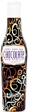 Parfums et Produits cosmétiques Lait bronzant aux ingrédients naturels pour solarium - Oranjito Max. Effect Chocolate