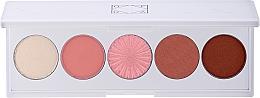 Parfums et Produits cosmétiques Palette de fards à paupières - Ofra Signature Eyeshadow Palette Getaway