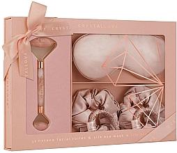 Parfums et Produits cosmétiques Coffret cadeau - Crystallove Rose Quartz Home SPA Set