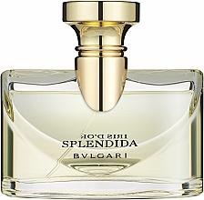 Parfums et Produits cosmétiques Bvlgari Splendida Iris D`Or - Eau de Parfum