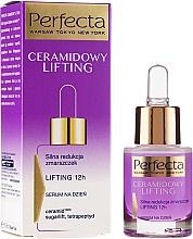 Parfums et Produits cosmétiques Sérum de jour pour visage - Perfecta Ceramid Lift Serum