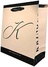 Parfums et Produits cosmétiques Sac cadeau - Kringle Candle