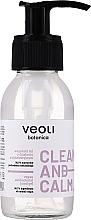 Parfums et Produits cosmétiques Gel antibactérien pour mains - Veoli Botanica Vegan Antibacterial Hand Gel