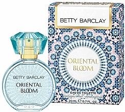 Parfums et Produits cosmétiques Betty Barclay Oriental Bloom - Eau de Toilette