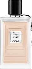 Parfums et Produits cosmétiques Lalique Les Compositions Parfumees Bronze - Eau de Parfum