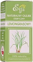 Parfums et Produits cosmétiques Huile essentielle de citronnelle 100% naturelle - Etja Natural Essential Oil