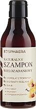 Parfums et Produits cosmétiques Shampooin à l'huile d'argan - Bosphaera