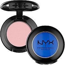 Parfums et Produits cosmétiques Fard à paupières - NYX Professional Makeup Hot Single Eyeshadows