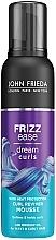 Parfums et Produits cosmétiques Mousse coiffante boucles idéales - John Frieda Frizz-Ease Curl Reviver Styling Mousse