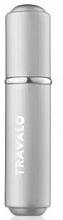 Parfums et Produits cosmétiques Vaporisateur de parfum rechargeable - Travalo Roma Silver