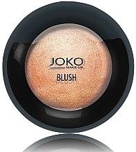 Parfums et Produits cosmétiques Blush - Joko Mineral Blush