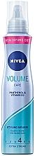 Parfums et Produits cosmétiques Mousse volumisante fixation extra forte - Nivea Hair Care Volume Sensation Styling Mousse