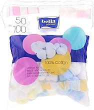Parfums et Produits cosmétiques Tampons démaquillants en coton - Bella Cotton Balls