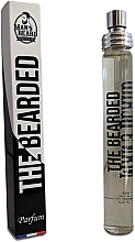 Parfums et Produits cosmétiques Man's Beard The Bearded - Parfum pour barbe