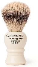 Parfums et Produits cosmétiques Blaireau de rasage, S2234 - Taylor of Old Bond Street Shaving Brush Super Badger size M