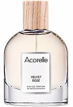 Parfums et Produits cosmétiques Acorelle Velvet Rose - Eau de Parfum