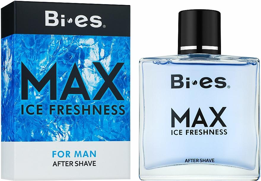 Bi-Es Max - Lotion après-rasage