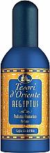 Parfums et Produits cosmétiques Tesori d`Oriente Aegyptus - Eau de Parfum