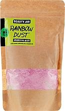 Parfums et Produits cosmétiques Poudre de bain à l'huile d'amande douce et vitamine E - Beauty Jar Sparkling Bath Rainbow Dust