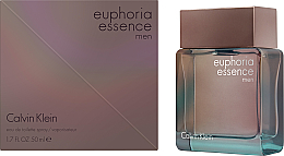 Parfums et Produits cosmétiques Calvin Klein Euphoria Essence Men - Eau de Toilette