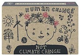 Parfums et Produits cosmétiques Savon naturel pour mains - Bath House Barefoot And Beautiful Hand Soap Human Change Not Climate Change Blackberry & Rhubarb