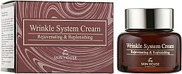 Parfums et Produits cosmétiques Crème au collagène pour visage - The Skin House Wrinkle System Cream
