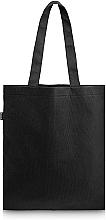 Parfums et Produits cosmétiques Sac cabas, Perfect Style, noir - MakeUp Eco Friendly Tote Bag Black