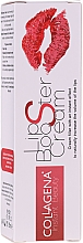 Parfums et Produits cosmétiques Crème au collagène et huile d'avocat pour lèvres - Collagena Instant Beauty Lips Booster Cream