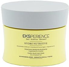 Parfums et Produits cosmétiques Masque pour cheveux - Revlon Professional Eksperience Hydro Nutritive Mask