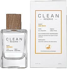 Parfums et Produits cosmétiques Clean Reserve Solar Bloom - Eau de Parfum