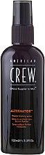 Parfums et Produits cosmétiques Spray coiffant fixation souple - American Crew Alternator