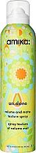 Parfums et Produits cosmétiques Spray texturisant à l'extrait de argousier pour cheveux - Amika Un.Done Texture Spray