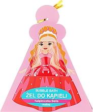 Parfums et Produits cosmétiques Gel douche pour enfants, Framboise - Chlapu Chlap Bubble Bath