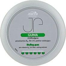 Parfums et Produits cosmétiques Gomme coiffante à la provitamine B5 - Joanna Professional Styling Gum