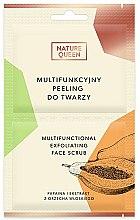 Parfums et Produits cosmétiques Exfoliant visage multifonctionnel - Nature Queen