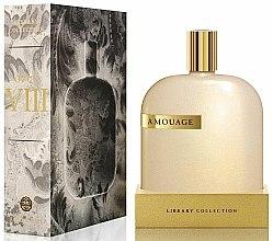 Parfums et Produits cosmétiques Amouage The Library Collection Opus VIII - Eau de Parfum