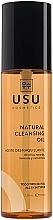 Parfums et Produits cosmétiques Démaquillant à l'huile de lavande - Usu Cosmetics Natural Cleansing Oil