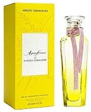 Parfums et Produits cosmétiques Agua Fresca De Mimosa Coriandro - Eau de toilette