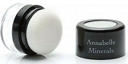 Parfums et Produits cosmétiques Pot cosmétique avec éponge - Annabelle Minerals Cosmetic Container With Sponge