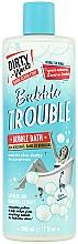 Parfums et Produits cosmétiques Mousse de bain à l'extrait de lavande et de camomille - Dirty Works Bubble Trouble