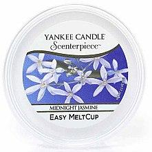 Parfums et Produits cosmétiques Cire parfumée Jasmin de minuit - Yankee Candle Midnight Jasmine Scenterpiece Melt Cup