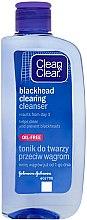 Parfums et Produits cosmétiques Tonique anti-points noirs - Clean & Clear Blackhead Clearing Daily Lotion