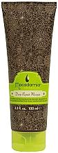 Parfums et Produits cosmétiques Masque à l'huile de macadamia et argan pour cheveux - Macadamia Natural Oil Deep Repair Masque