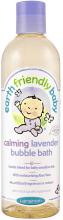 Parfums et Produits cosmétiques Bain moussant apaisant à la lavande pour bébé - Earth Friendly Baby Calming Lavender Bubble Bath